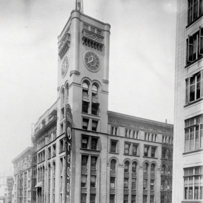 0313 oregonian building 1950 bpnyh1