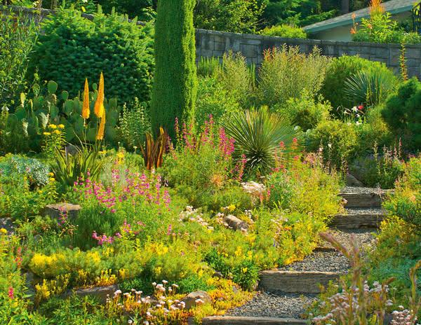 wakefield garden