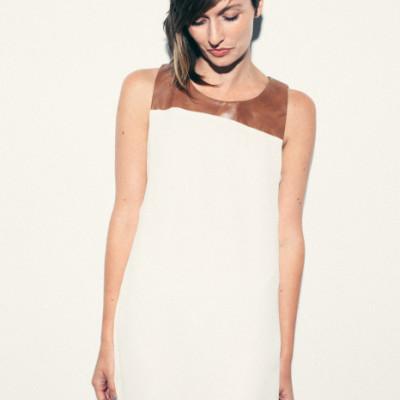 White dress wyatt orr g756ir