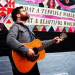 Thumbnail for - On the Town: The Decemberists' Colin Meloy Announces New Album from a Brooklyn Street Corner