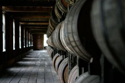 Ky 2009 bourbon tilorf