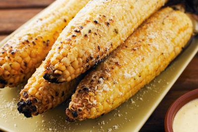 Grilled corn xtzhig