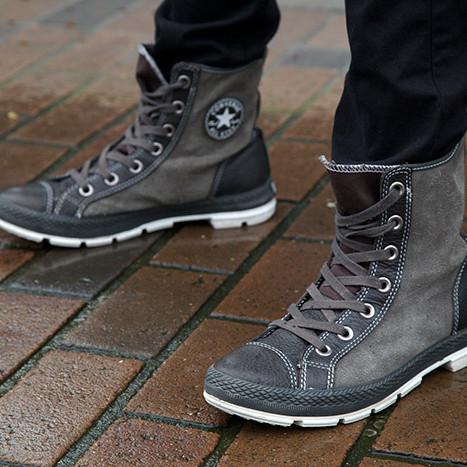 Ryan waters shoes funu1k