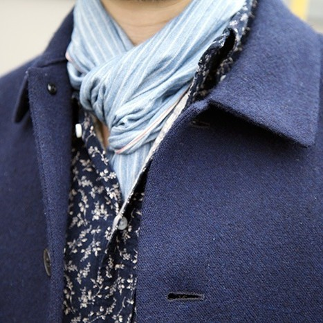Style tag kirby calvin scarf jacket fc6d7t