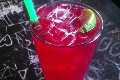 Montana drink hxzmgs