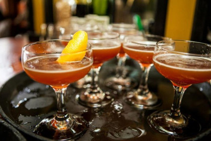 Thumbnail for - A Portland Cocktail for Every Occasion