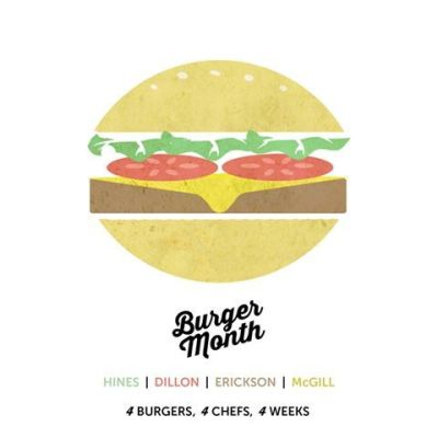 Lil woodys burger week fjsoug