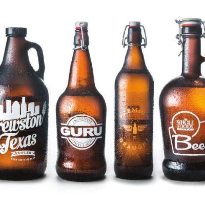 0814 craft beer growlers kqbsed