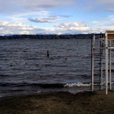 Lake washington matthews beach eaotii