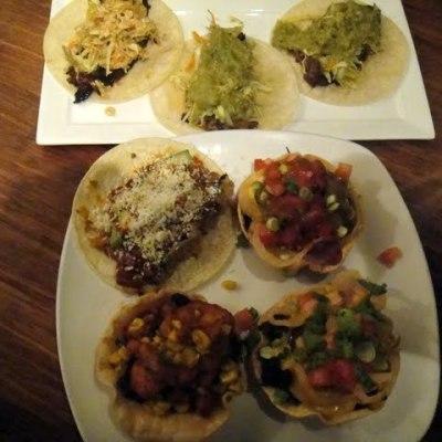 Taco lab vskici