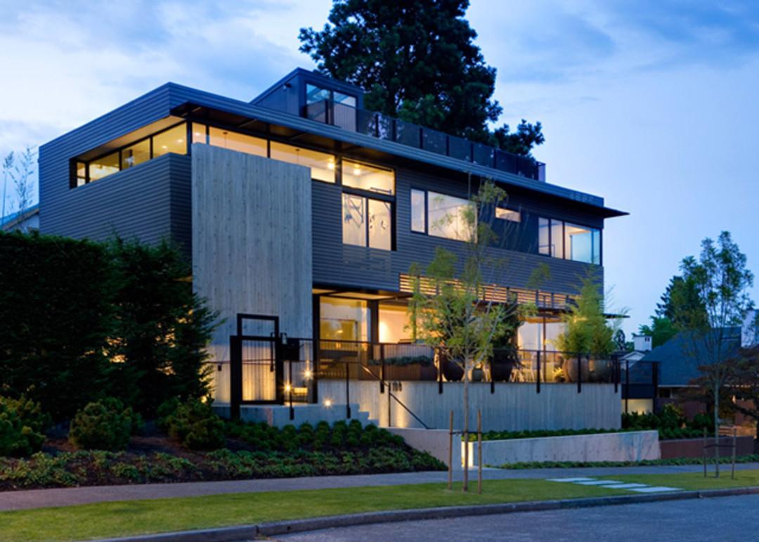 Image: Courtesy E. Cobb Architects