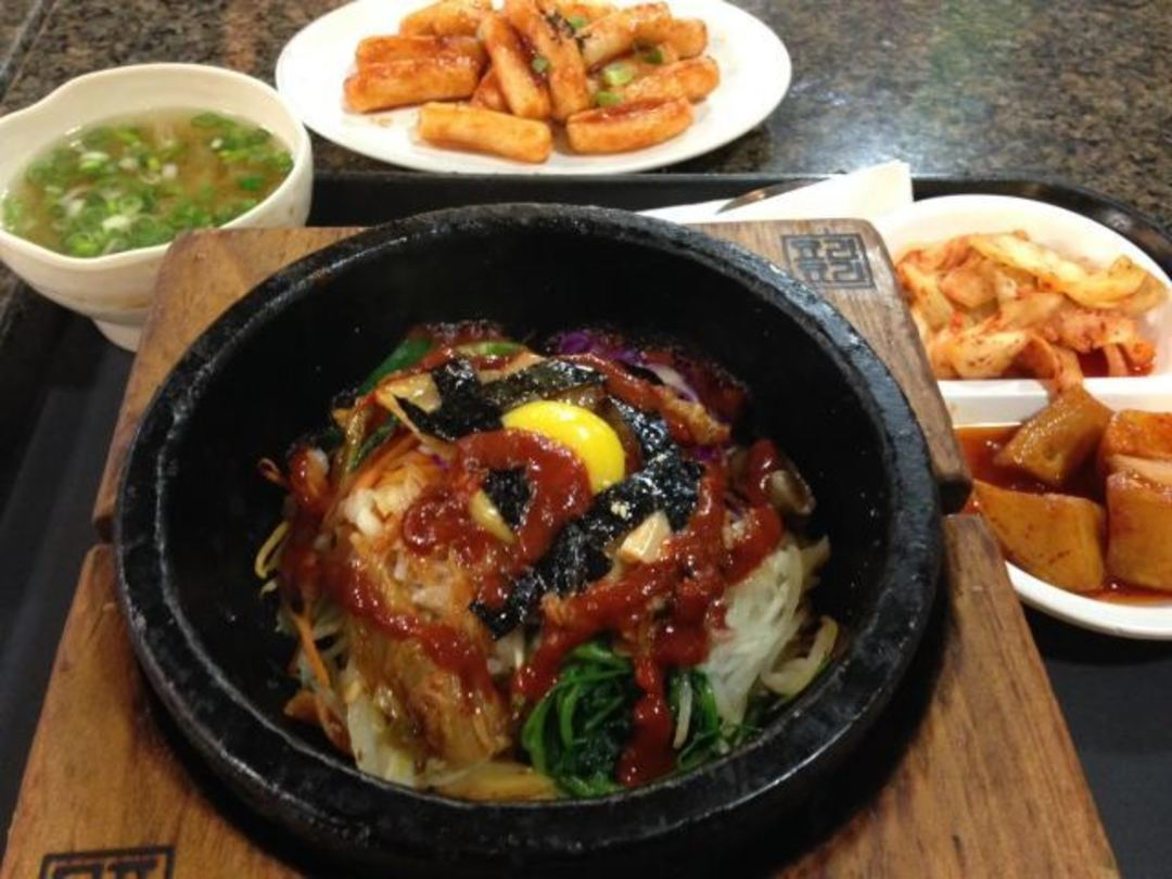Houston\'s 10 Best Korean Restaurants | Houstonia