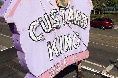 Custardking ghy02a