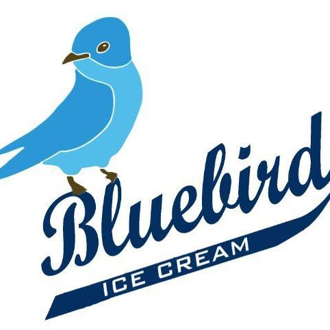 Bluebird ice cream xtauyt