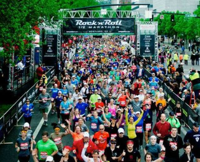 11 fun runs half marathons and marathons to tackle in 2015 11 fun runs half marathons and marathons to tackle in 2015 malvernweather Images