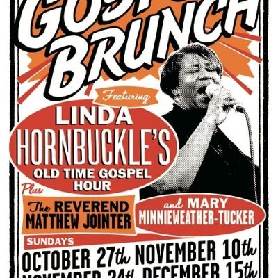 11 13 gospel brunch idkwxu