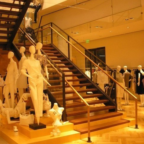 Barneys seattle stairs pxkh97