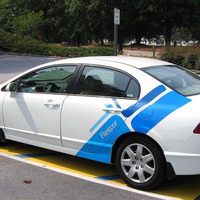 Flexcar georgia tech bolc6a