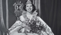 Thumbnail for - Checking in with Portland's Rose Queen of 1957