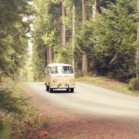 Vw van road trip kwfonb