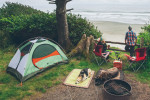 Thumbnail for - Where to Camp 2014: From Backpacking to Glamping