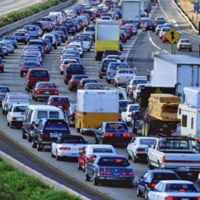 Traffic fphagu