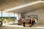 Thumbnail for - Sokol Blosser's Chic New Tasting Room