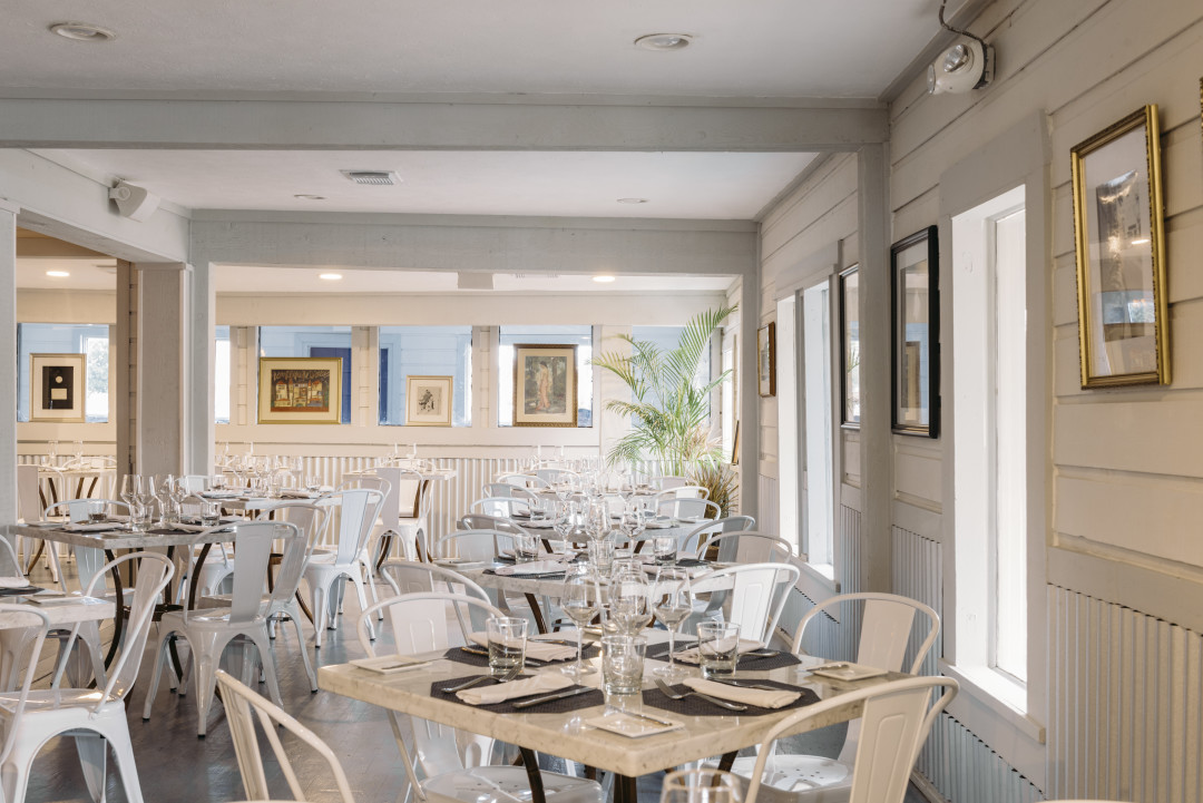 First Bite Prix Fixe Lunch At Durham House Houstonia