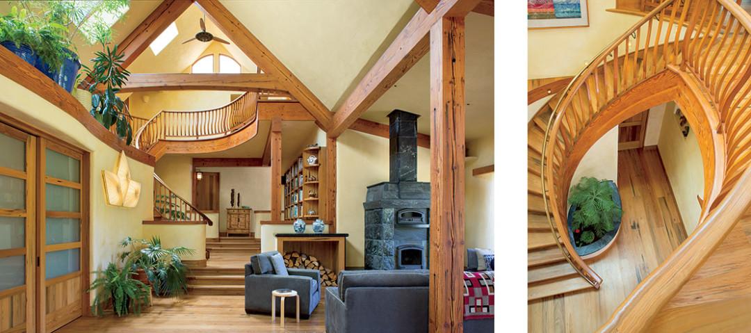 0715 sense livingroom staircase m2ur2x