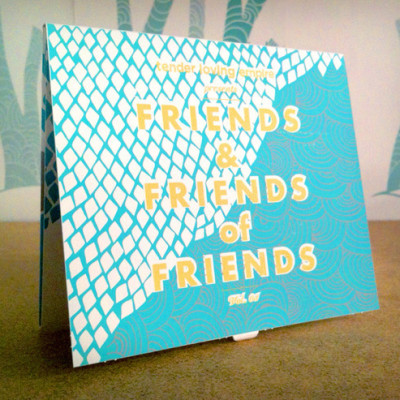Friends and friends of friends vol 4 nov8js