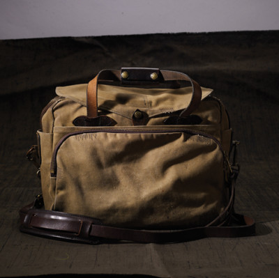 Filson before after c6slwz