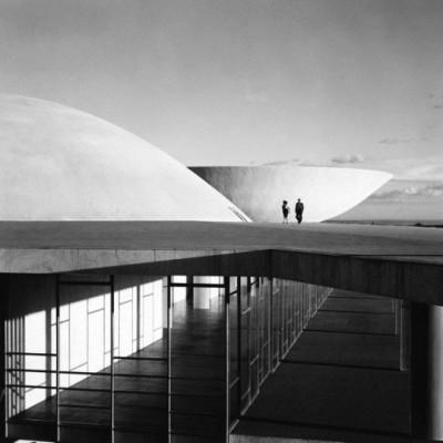 Brasilia by marcelgautherot rszsvt