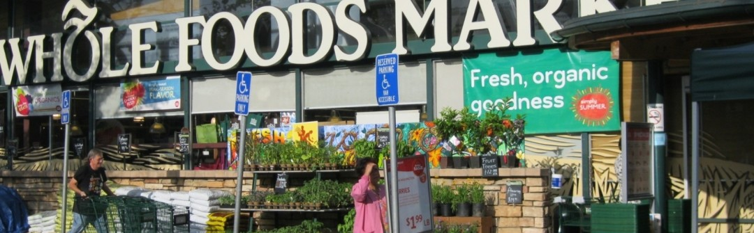 the trends in retailing of organic foods and the impact of these trends on whole foods market These trends not only impact grocers most shoppers would pay more for organic foods whole foods market $600 to $650 million 33 to 38.