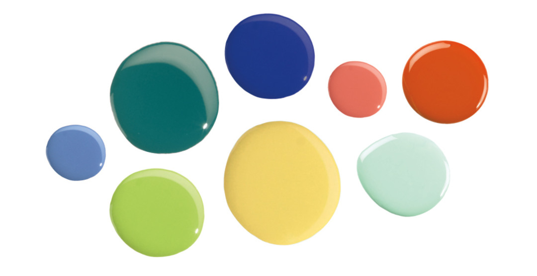How to pick a paint color seattle met for How to pick paint colors