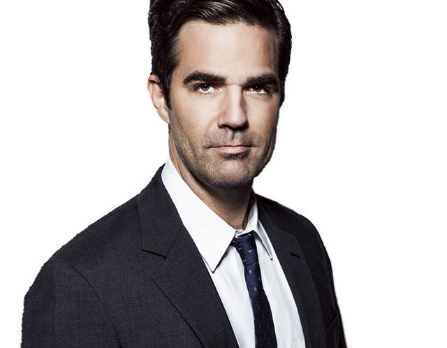 Rob delaney conmqo