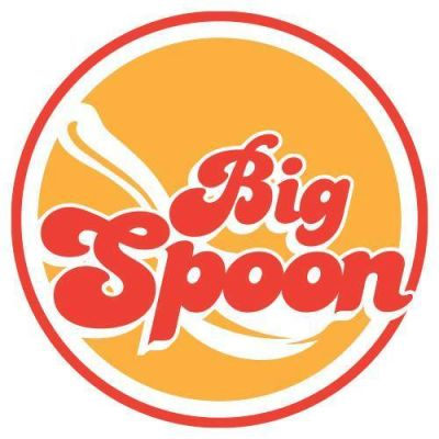Big spoon sfvb39