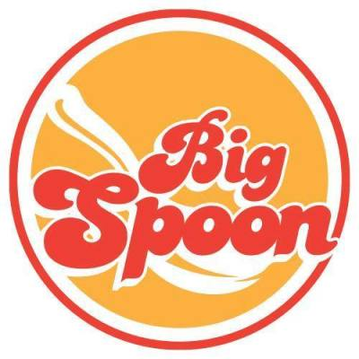 Big spoon sfvb39
