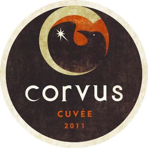 Corvus cuve e 2011 k8ttoq