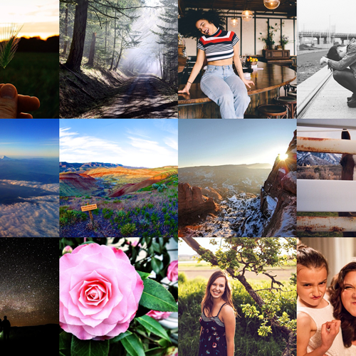 Portland best instagram hnlyyu