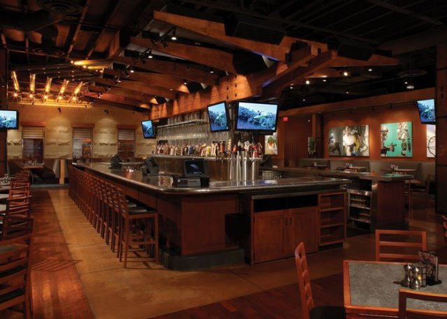 Beer Centric Chain Yard House (this Is The Brea Location In California)  Will Open Here In Early 2013. Photo: Yard House Via Facebook.