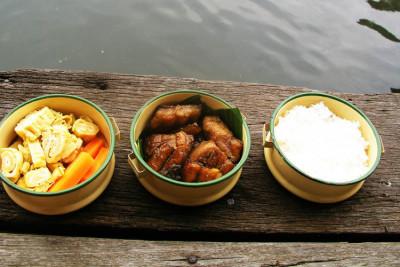 Thai curry simple zvce2n