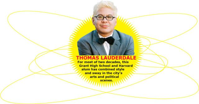 Thomas Lauderdale