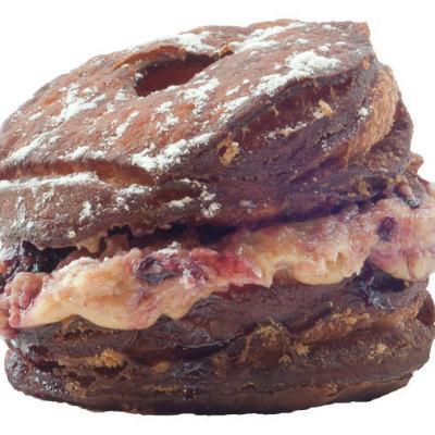 Meanderthal doughnut croissant wk7ocd