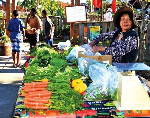 seattle market gardens
