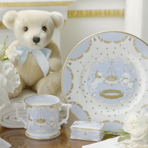 7.13 royalbabychina teddybear nvphbf
