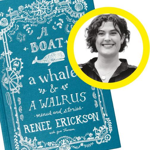 Renee erickson book pmgwj1