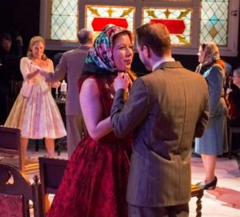 Portland Playhouse's <i>The Light in the Piazza</i>