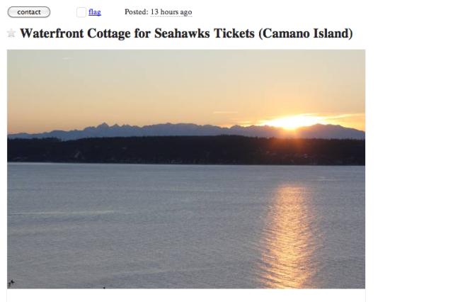 Camano island m5cwh3