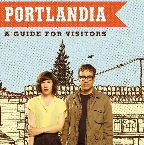 Portlandia a visitors guide fmiq0e