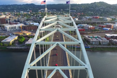 Flyworx portland bridges drone footage 5 22 15 uvhd2q